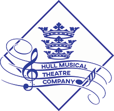 Hull Musical Theatre Group Logo